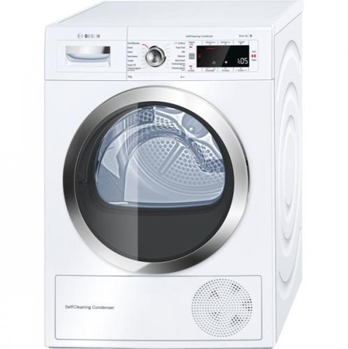 Sušička prádla Bosch WTW85561BY