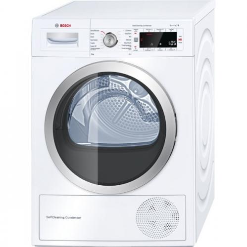 Sušička prádla Bosch WTW85560BY