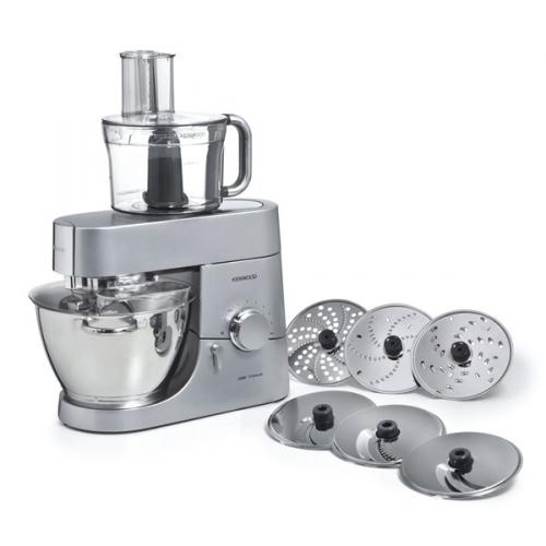Kuchyňský robot Kenwood KMC053 Chef Titanium megapack