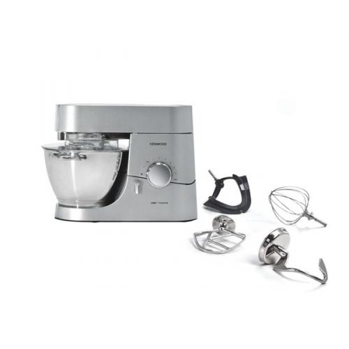 Kuchyňský robot Kenwood KMC050 Chef Titanium