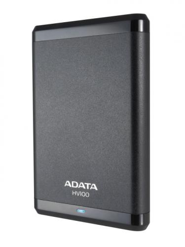 "HDD ext. 2,5"" A-Data HV100 1TB - černý"