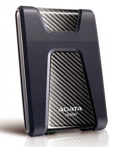 """HDD ext. 2,5"""" A-Data HD650 2TB - černý"""