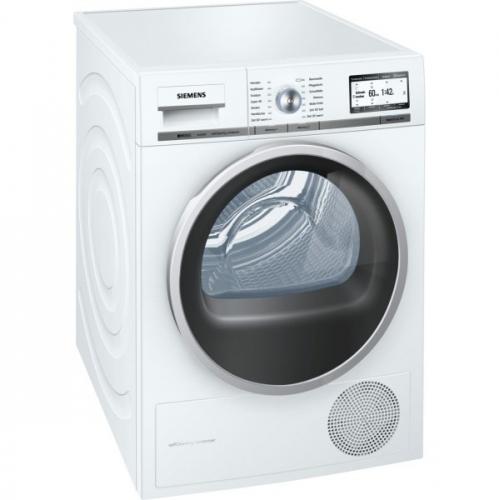 Sušička prádla Siemens WT48Y7W3 kondenzační