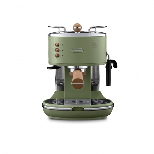 Espresso DeLonghi ECOV 311.GR Icona Vintage pákové