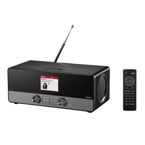 Radiopřijímač Hama DIR3100 DAB+ internetové rádio
