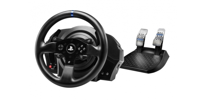 Volant Thrustmaster T300 RS pro PS3, PS4, PC