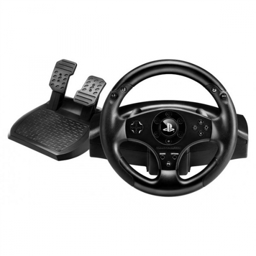 Volant Thrustmaster T80 pro PS4, PS3