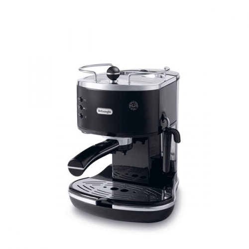 Espresso DeLonghi ECO 311.BK Icona černé