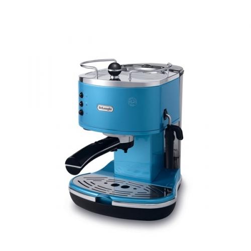 Espresso DeLonghi ECO 311.B Icona modré