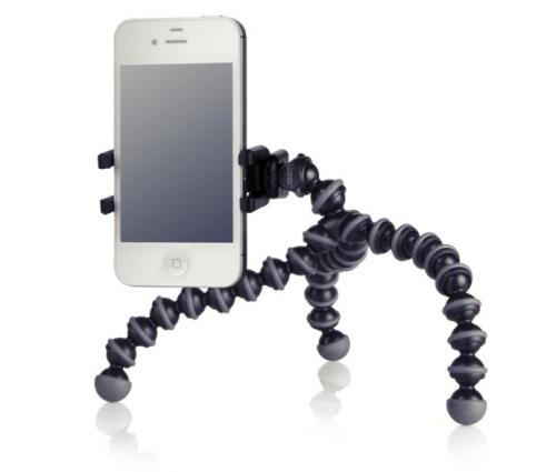Stojánek na mobil Joby GripTight GorillaPod Stand