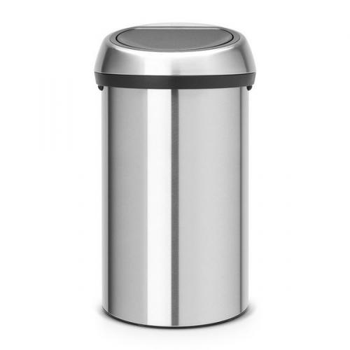 Odpadkový koš Brabantia Touch Bin 60 l