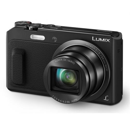 Fotoaparát Panasonic DMC-TZ57EP-K
