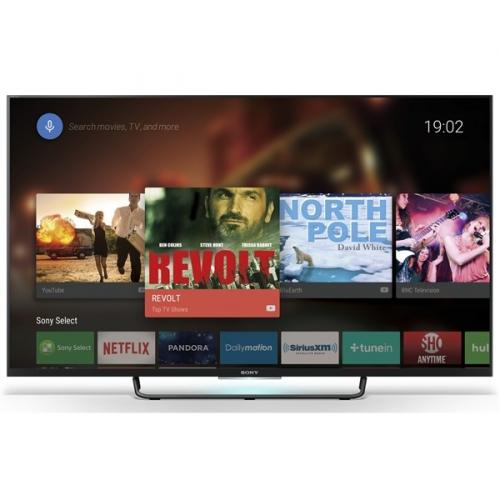 Televize Sony KDL-55W755