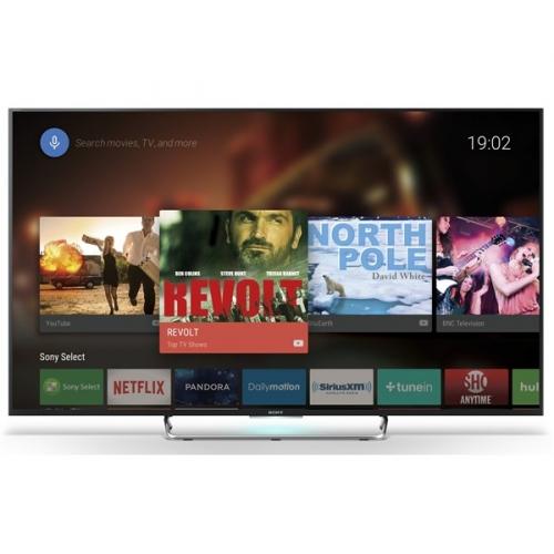 Televize Sony KDL-75W855