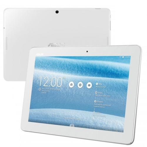 "Dotykový tablet Asus MeMO Pad 10 (ME103K-1B027A) 10.1"", WF, BT, GPS, Android 4.4 - bílý"