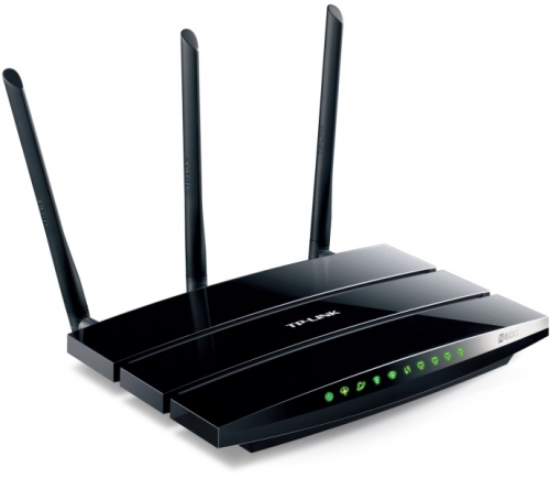 Router TP-Link TD-W8980B