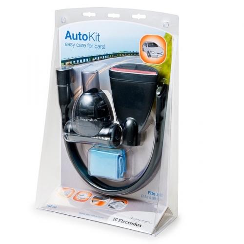 Příslušenství k vysavačům Electrolux KIT09