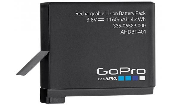Baterie GoPro pro HD HERO4