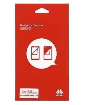 Ochranné fólie Huawei pro G620s