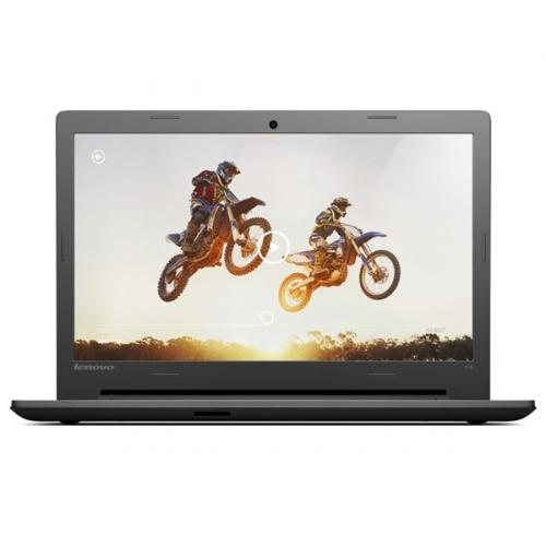 """Ntb Lenovo IdeaPad 100-15IBY Pentium N3540, 4GB, 500GB, 15.6"""", HD, DVD±R/RW, Intel HD, BT, CAM, W10 - černý"""