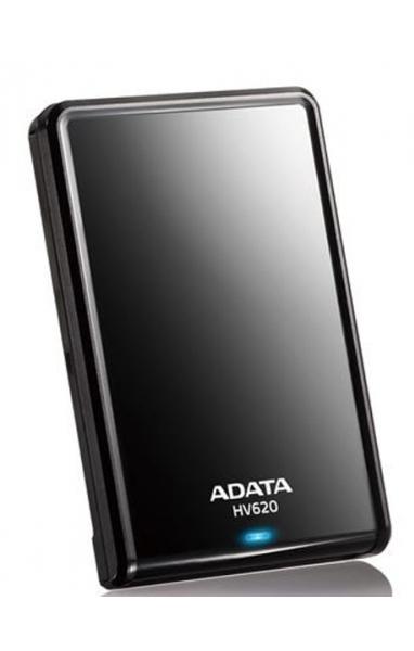 "HDD ext. 2,5"" A-Data HV620 1TB - černý"
