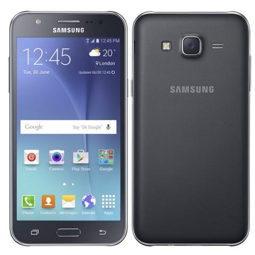 Mobilní telefon Samsung Galaxy J5 Dual SIM (SM-J500F) - černý