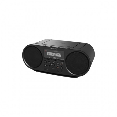Radiomagnetofon s CD Sony ZS-RS60BT