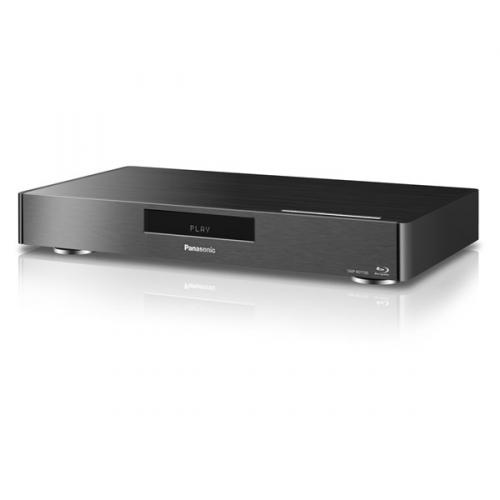 3D Blu-ray přehrávač Panasonic DMP-BDT700EG
