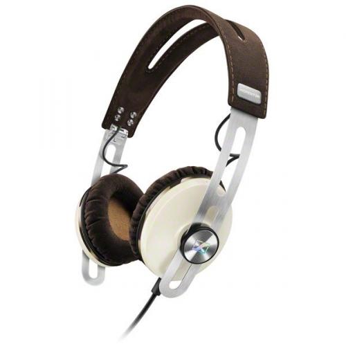 Sluchátka Sennheiser Momentum On Ear I M2 Ivory