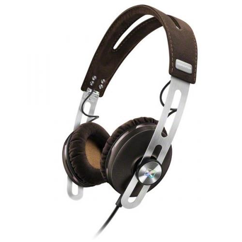 Sluchátka Sennheiser Momentum On Ear I M2 - hnědá