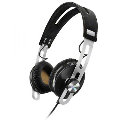 Sluchátka Sennheiser Momentum On Ear I M2 - černá
