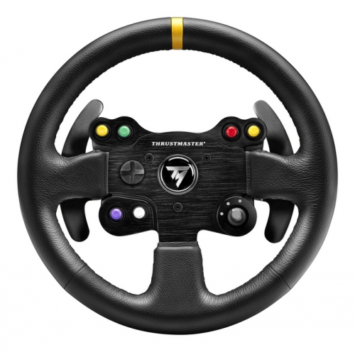 Volant Thrustmaster LEATHER 28 GT