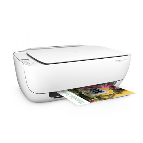 Tiskárna multifunkční HP Deskjet Ink Advantage 3635 All-in-One A4, 8str./min, 6str./min, 1200 x 1200, WF, USB