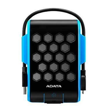 """HDD ext. 2,5"""" A-Data HD720 2TB - modrý"""