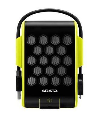 """HDD ext. 2,5"""" A-Data HD720 1TB - zelený"""