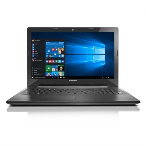 "Ntb Lenovo IdeaPad G50-45 A4-6210, 8GB, 1TB, 15.6"", HD, DVD±R/RW, AMD R5 M230, 2GB, BT, CAM, W10 - černý"