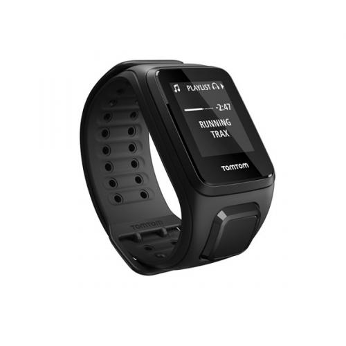 GPS hodinky TomTom Spark Fitness Music (L)