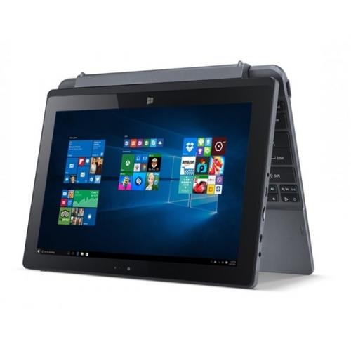 """Dotykový tablet Acer One 10 (S1002-12YV) 10.1"""", 500+32 GB, WF, BT, Win 10 + dock - šedý"""