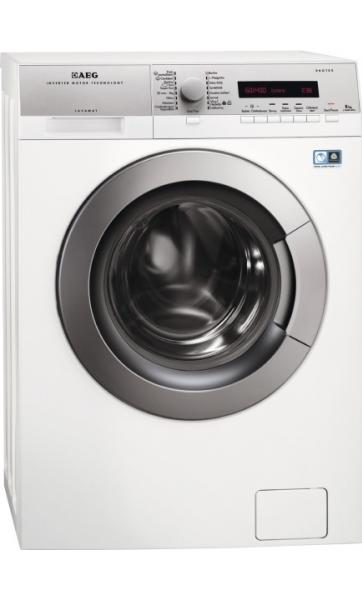 Pračka AEG LAVAMAT L74486WFLC