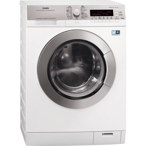 Pračka/sušička AEG LAVAMAT L87695NWD