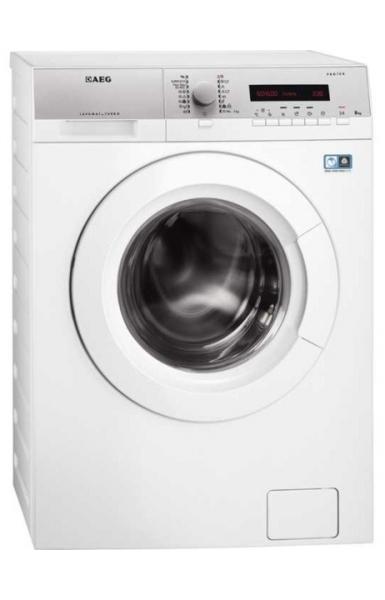 Pračka/sušička AEG L76680NWD