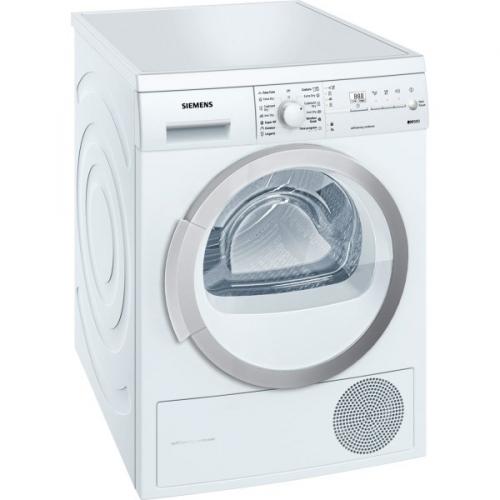 Sušička prádla Siemens WT46W361BY kondenzační