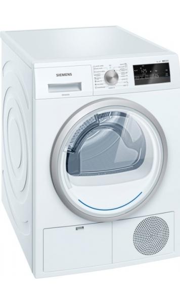 Sušička prádla Siemens WT45H207CS kondenzační