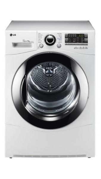 Sušička prádla LG RC8155AP3F