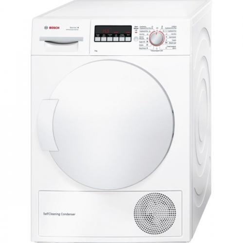 Sušička prádla Bosch WTW84260BY kondenzační