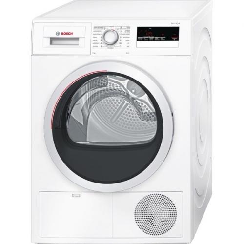 Sušička prádla Bosch WTH85207CS kondenzační