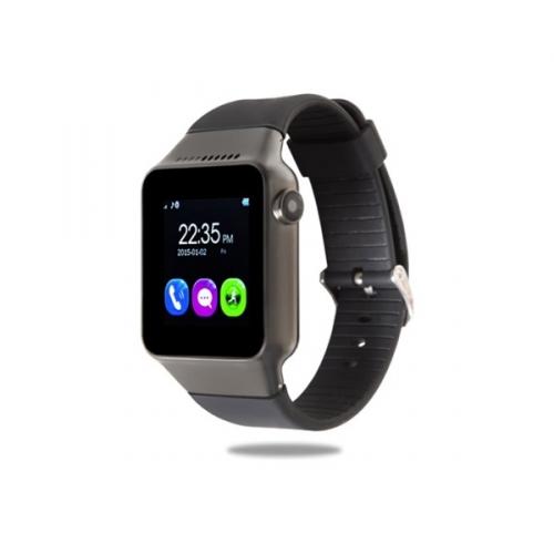 Chytré hodinky GoClever Chronos Connect