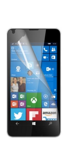 Ochranná fólie Celly pro Microsoft Lumia 550, 2ks