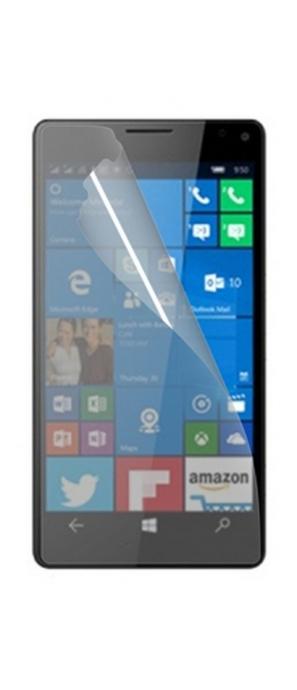 Ochranná fólie Celly pro Microsoft Lumia 950 XL, 2ks