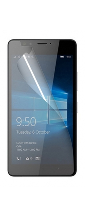 Ochranná fólie Celly pro Microsoft Lumia 950, 2ks